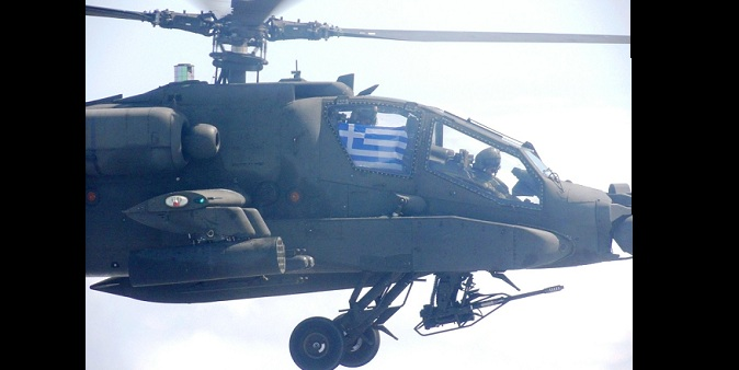 Τα ελικόπτερα της Π.Α.: Καταπληκτικές φωτογραφίες