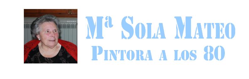 María Sola Mateo