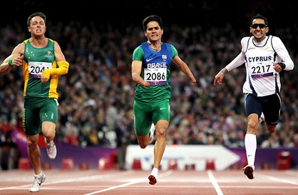Atletismo - Corredores