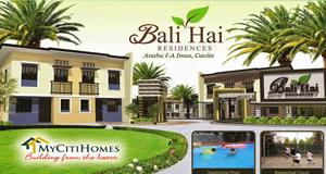 Bali Hai Residences Cavite