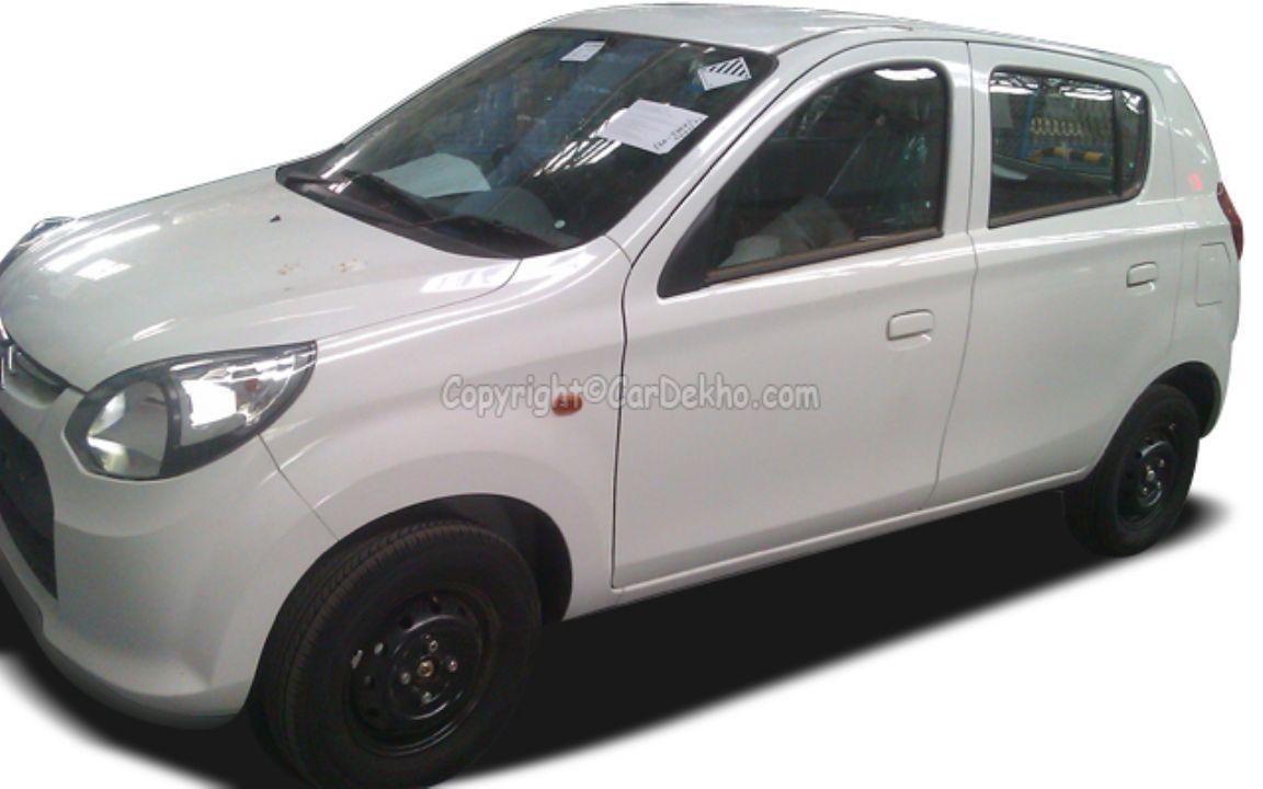 Maruti Alto Car Price In Kerala