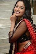 Amitha Rao latest Glamorous photos-thumbnail-7