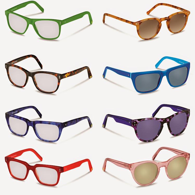 Eyewear Sunglasses New