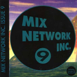 Mix Network Vol.9