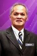 柔佛州教育局局长Y.Bhg. Tuan Haji Aminudin Bin Adam