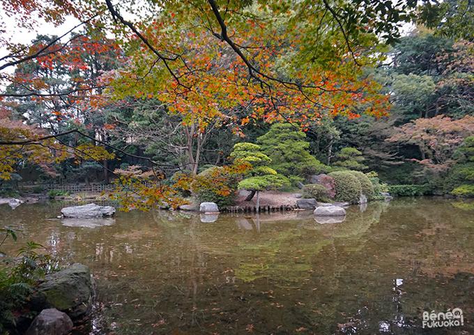 Momiji - Yusentei, Fukuoka