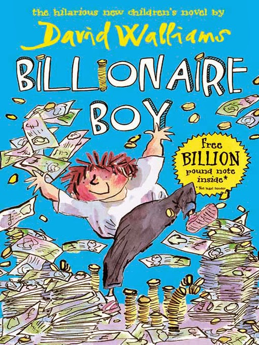 Image result for billionaire boy