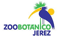 Zoobotánico Jerez Logo