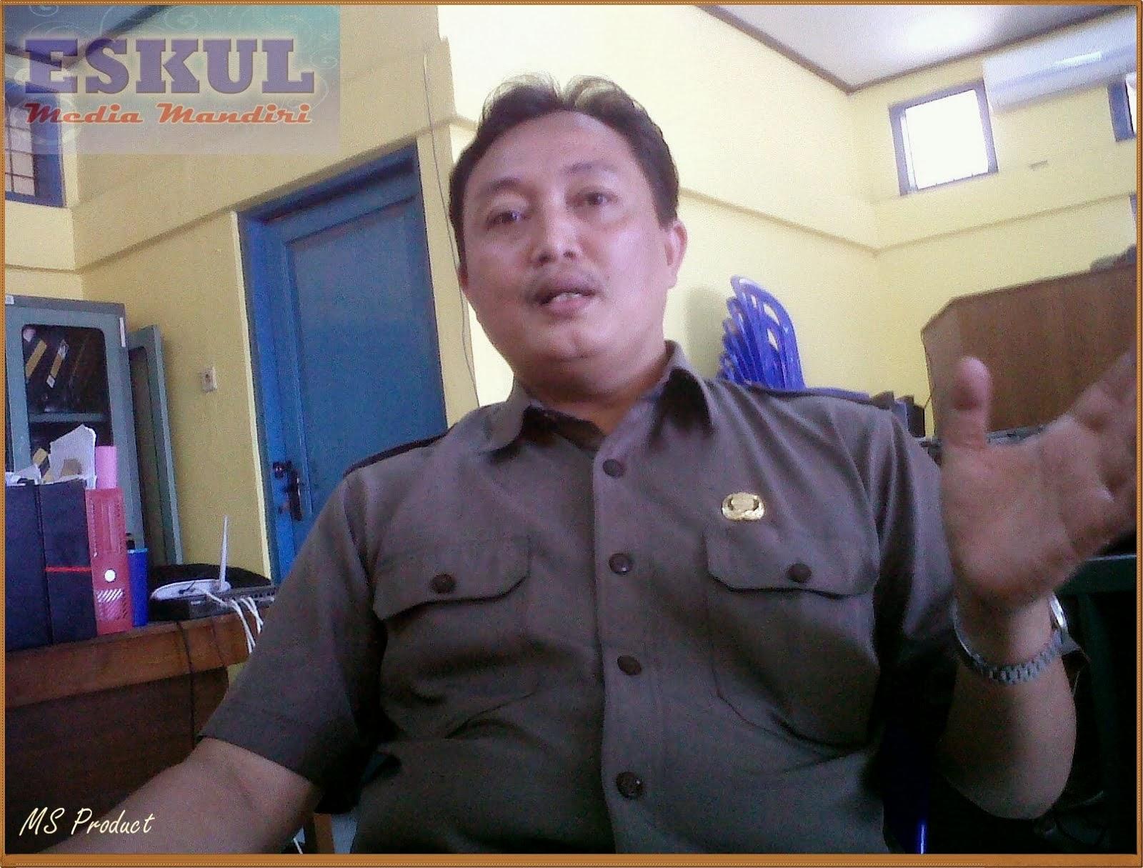 Enceng Anas Kurniawan,S.Pd