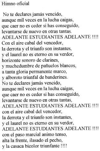 NO TE DECLARES JAMÁS VENCIDO