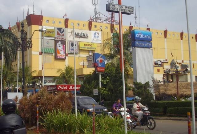 Bioskop Cinere Mall Bogor