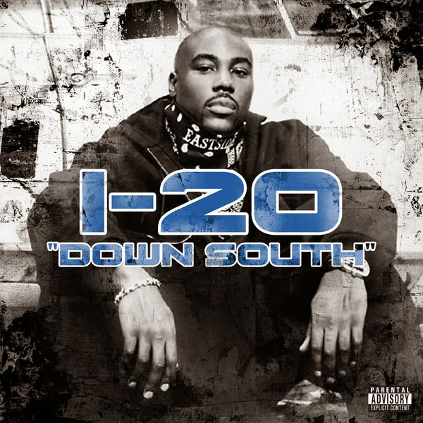 I-20 - Down South - Single Cover