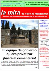 La Mira Febrero Marzo 2013