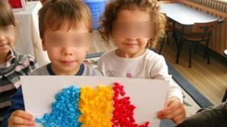 Vă bateți joc de copiii României! O fetiță de 12 ani cere ajutor Parlamentului European