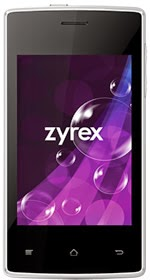 Zyrex OneScribe ZA966 Android USB Driver ADB Latest Version