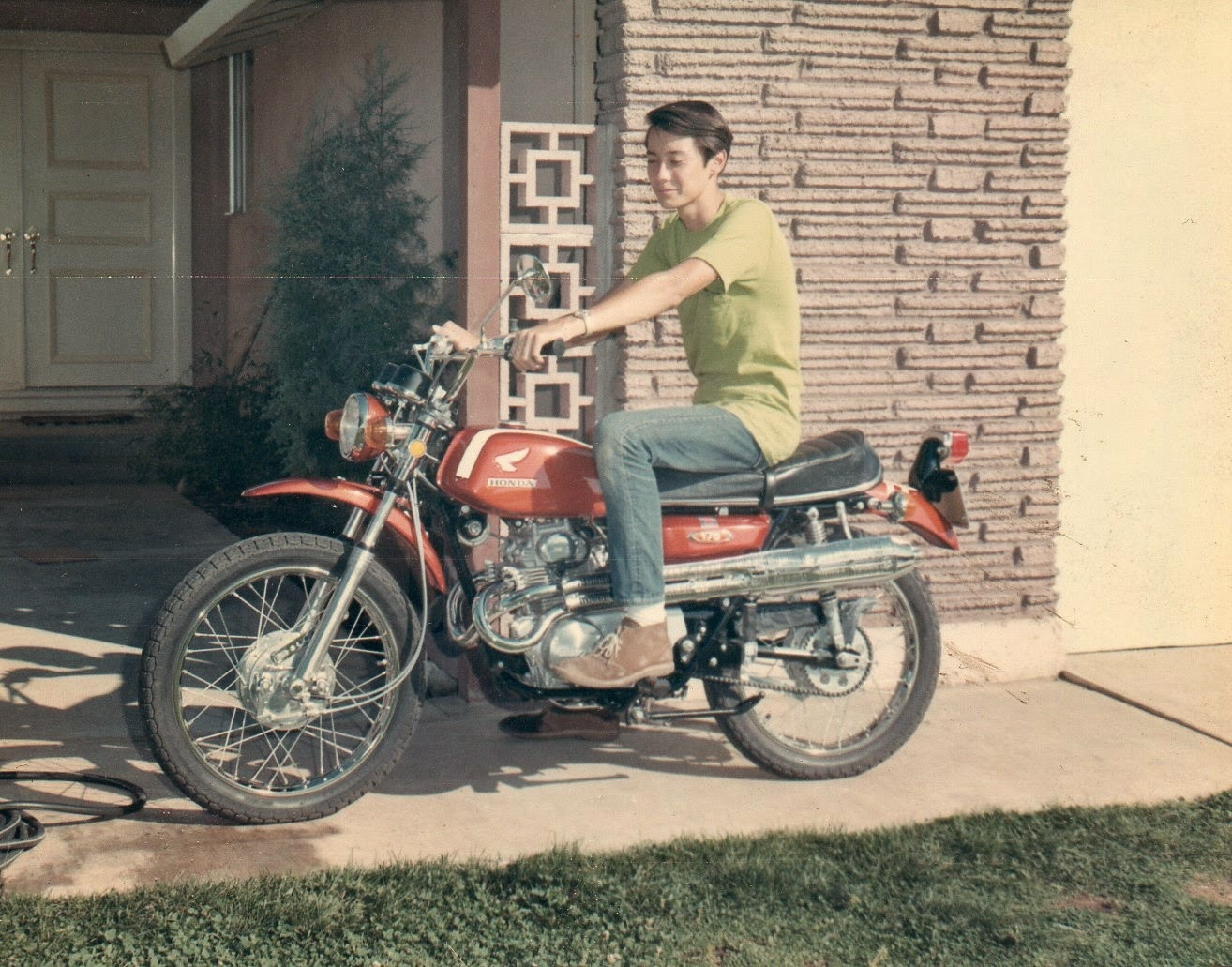 1969 CL 175 K3