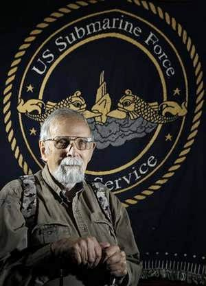 Military News - Missouri Navy vet chronicles losses on WWII submarines