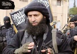 """تزايد نفوذ تنظيم """"الدولة الإسلامية في العراق والشام"""""""