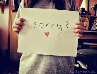 Kata Kata Galau Putus Cinta Penyesalan