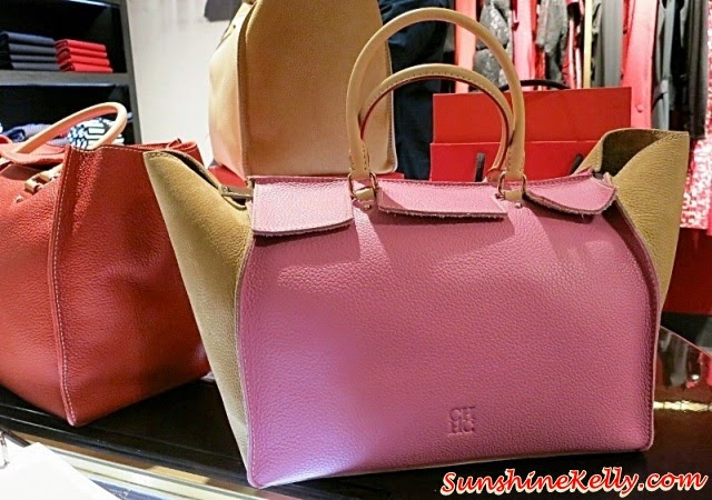 CH Carolina Herrera, CH, Carolina Herrera, Fashion Blog, Vendome Bag, handbag, Carolina Herrear Vendome Bag