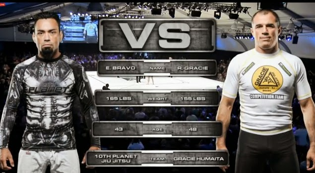 eddie bravo vs royler gracie - photo #20