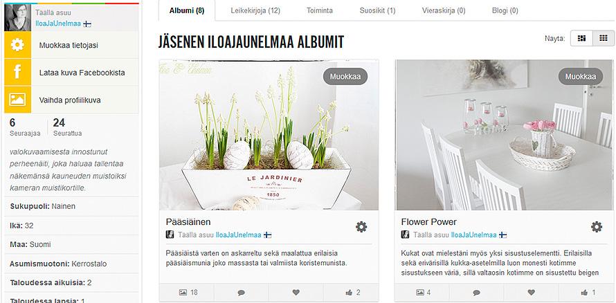 http://www.styleroom.fi/users/IloaJaUnelmaa