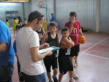 Dia del MiniBasket 2009