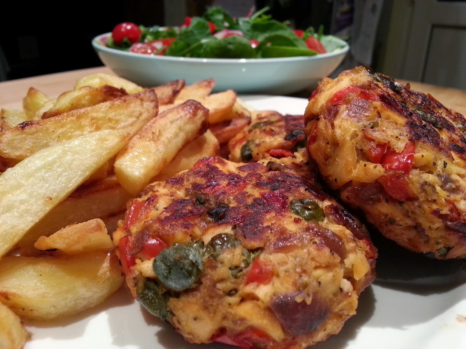 Slimming World Delights Fish Seafood Dishes