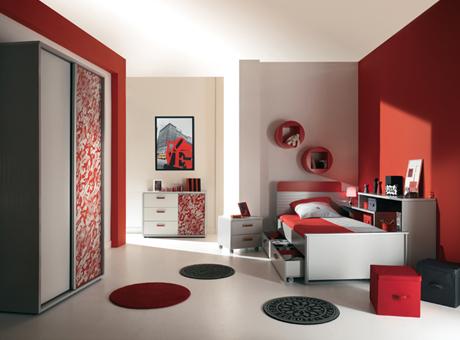 Kids Bedroom Designs on Furniture  Kids Bedrooms Furniture Ideas