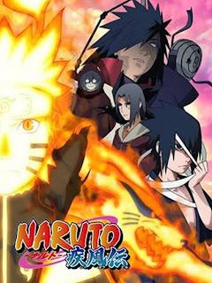 Ver Naruto Shippuden Online Gratis