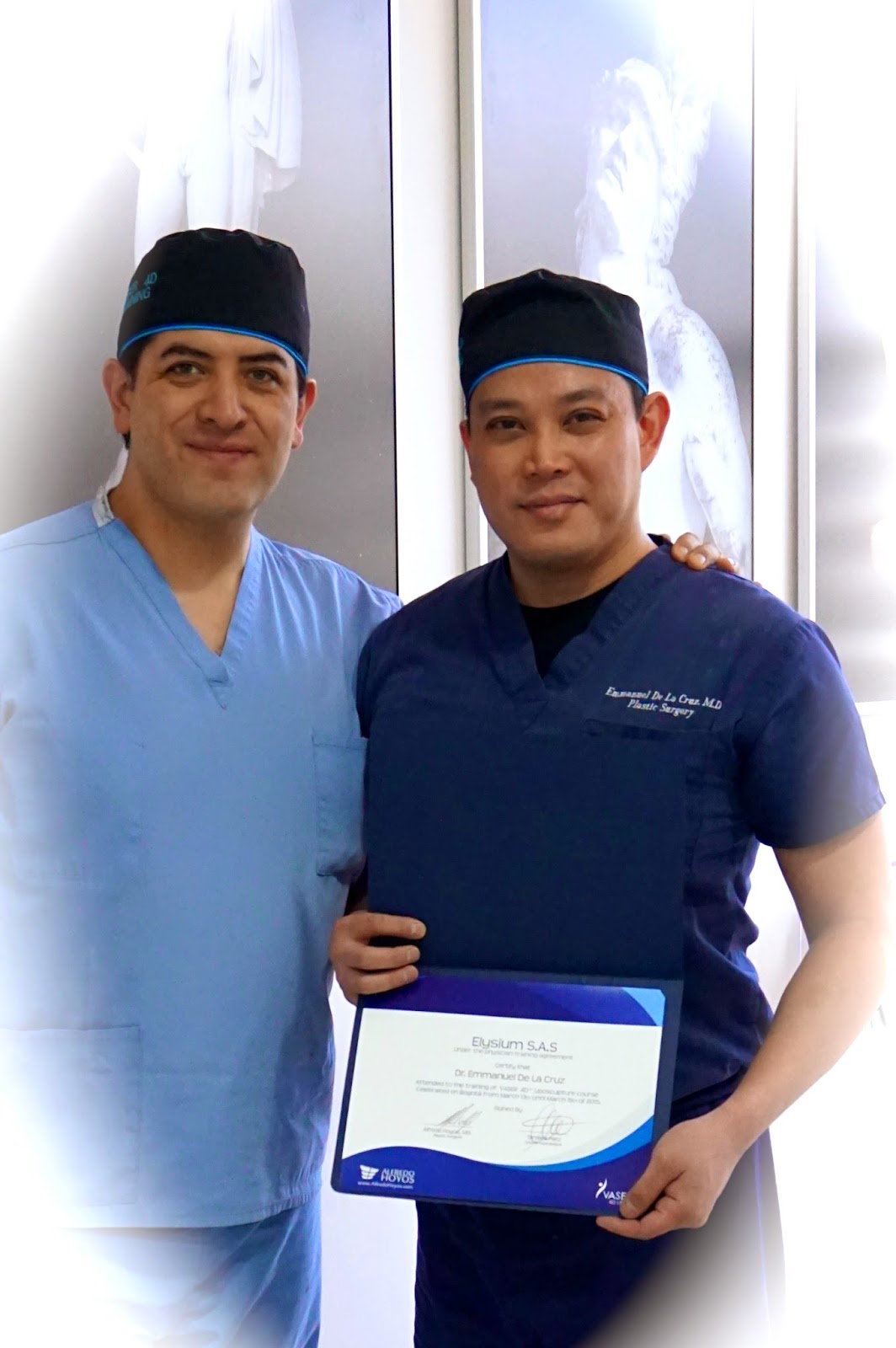 Plastic surgery in bogota colombia