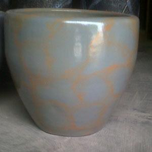 Pot Guci Keramik - Rp 350.000