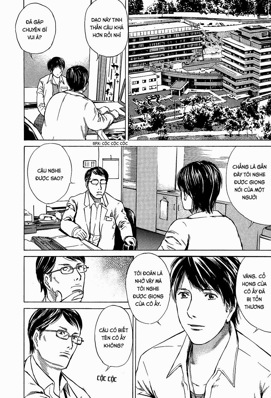 Tokyo Hatsu Isekai Yuki chap 9 Trang 17