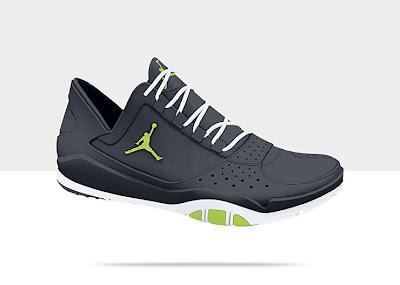 Jordan Trunner Dominate 1.5 Men's Training Shoe 580608-031