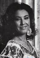 Amparo Ochoa, (Mexico 1946-1994 )