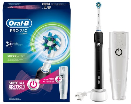 cepillo de dientes eléctrico barato