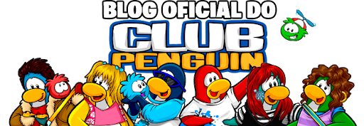Blog OFICIAL do Club Penguin