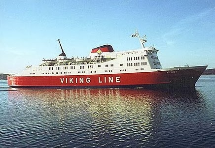 Official picture of MS Viking 1