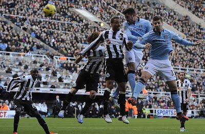 Hasil Liga Inggris Dan Klasemen Liga Inggris 15 Desember 2012