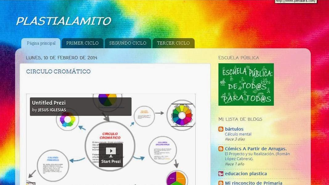 http://plastialamito.blogspot.com.es/