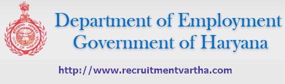 Haryana Employment Exchange Registration Renewal Online