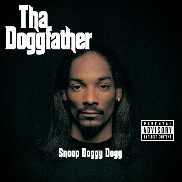 Snoop Dogg - Tha Doggfather (Remastered)  Cover