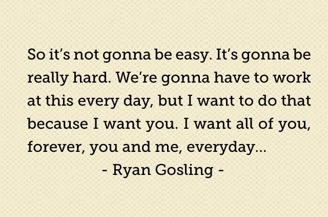 Famous Quotes About Love, part 1