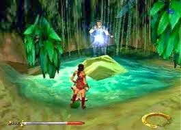 game gratis xena warrior princess