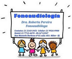 FONOAUDIOLOGIA CLÍNICA