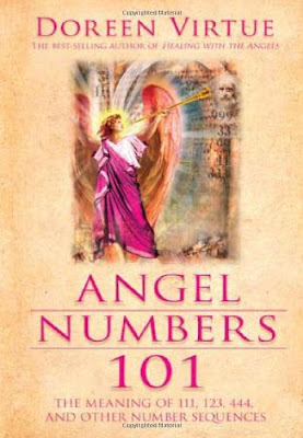 Number Sequences From The Angels    by Doreen Virtue, Ph.D
