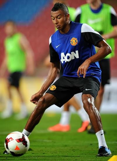 Jesse Lingard Man Utd Midfielder profile