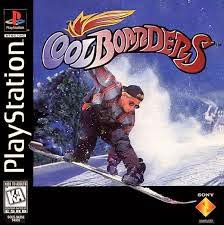 Cool Boarders - Extreme Snowboarding - PS1 - ISOs Download