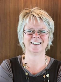 Jacquelien Koopman van Binnenkant Architecten