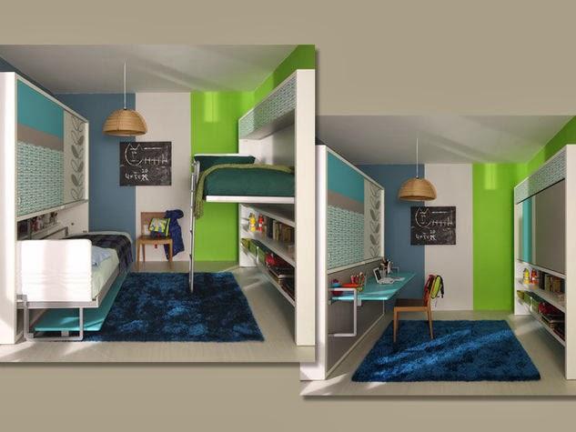 Outfitcasa - Dividere una camera in due ...